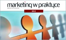 Artykuł o Programach Lojalnościowych w Marketing w Praktyce, marzec 2012