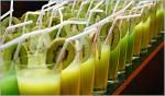 Dulux Color Futures - uzupełnieniem cytrynowego będzie kiwi