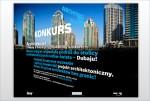 Knauf - Konkurs dla Architektów - strona www